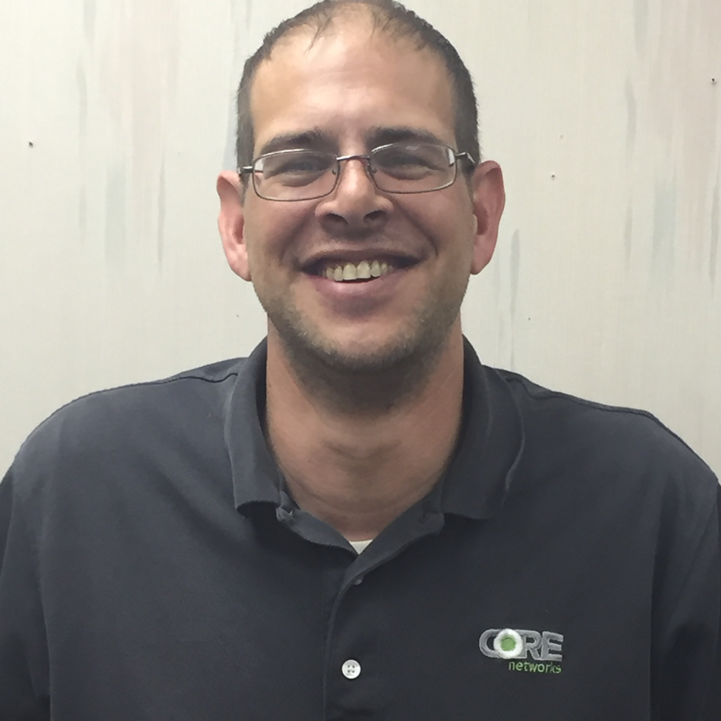 Gerry Solis - Computer Maintenance, Managed Services Technician